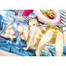 『蒼き鋼のアルペジオ -アルス・ノヴァ-』 ドキドキ☆お風呂ポスター
